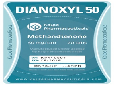 Buy Dianoxyl 50- 50Tabs/Pack - Dianoxyl 50 For Sale