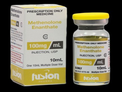 Primobolan Depot (Methenolone Enanthate) 100mg/ml injections