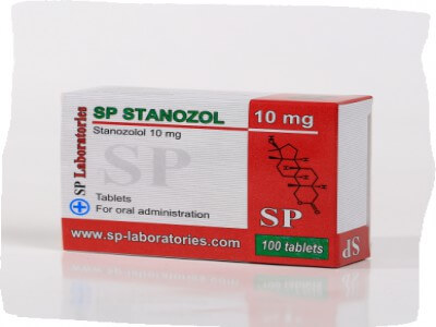 Stanoxyl 10- 100taps/pack