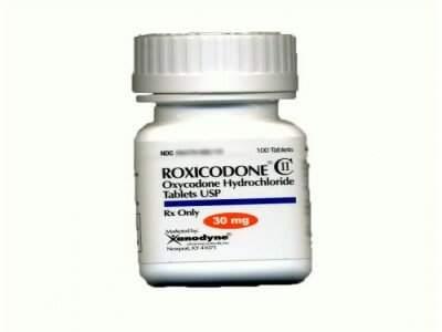 Roxycontin (Roxycodone) 30mg